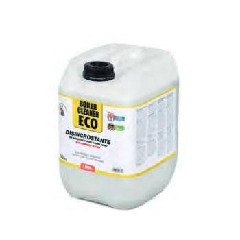 BOILER CLEANER ECO DISINCROST. ECOLOGICO 10Kg 11302030 - Additivi / Solventi/Vernici