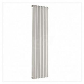 COMBY 2/2000 Radiatore tubolare 2 colonne H.1992 bianco (elemento singolo) ATCOMS901000022000 - Rad. tubolari in acc. 2 colonne