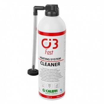 5709 C3 FAST CLEANER 0,4 litri 570915 - Additivi / Solventi/Vernici