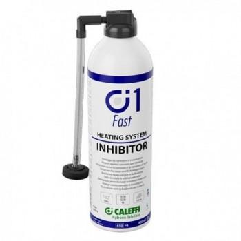 5709 C1 FAST INHIBITOR 0,4 litri 570916 - Additivi / Solventi/Vernici