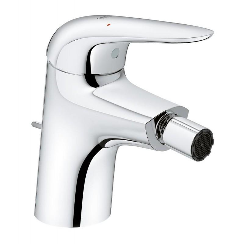 EUROSTYLE NEW 23720 Miscelatore rubinetto monocomando per bidet 23720003 - Per bidet