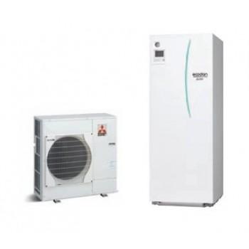 Condizionatore climatizzatore ERST20D-VM2CR2 unità interna pompa di calore HYDROTANK SMALL MIT297555
