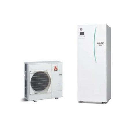 Condizionatore climatizzatore ERST20D-VM2CR2 unità interna pompa di calore HYDROTANK SMALL (SOLO UNITA' INTERNA) 297555