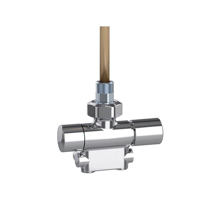 """4005 valvola termostatizzabile monotubo DX ø1/2"""" 400510 - Sicurezza/Vasi/Centrale termica"""