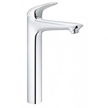 EUROSTYLE NEW 23719 Miscelatore rubinetto monocomando per lavabo a bacinella Taglia XL 23719003