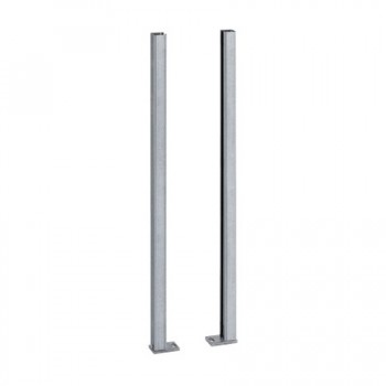 Piedini DUOFIX 20-40cm GEB111.848.00.1