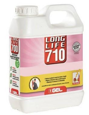 Long Life 710