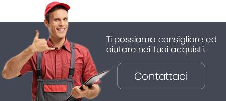 Supporto clienti - Contattaci