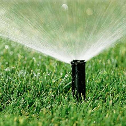 Sistema di irrigazione per girdino