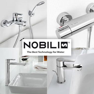 Rubinetterie Nobili - La qualità del Made in Italy