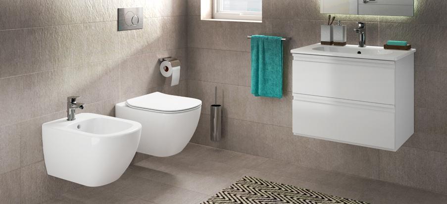 Arredo bagno - I sanitari delle migliori marche
