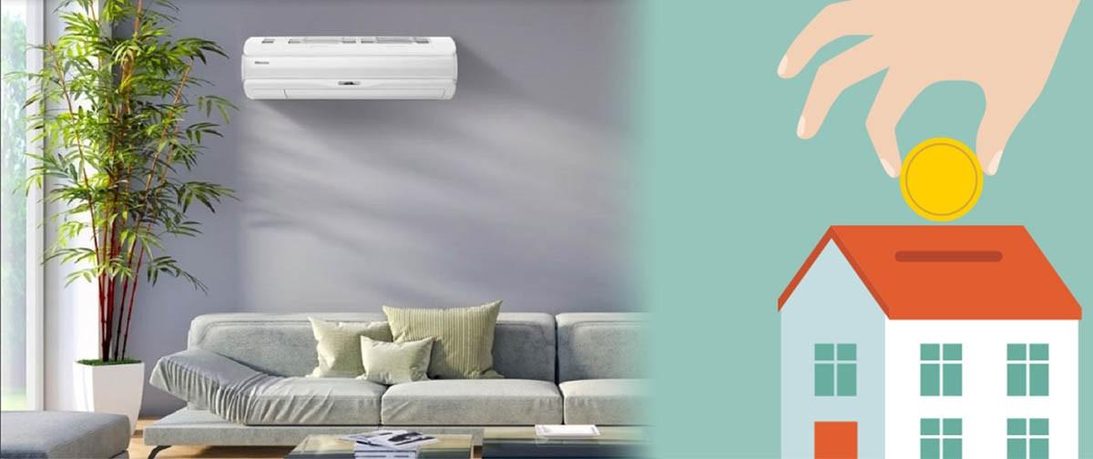 Impianti di climatizzazione a risparmio energetico: soluzioni più sostenibili per l'efficienza energetica