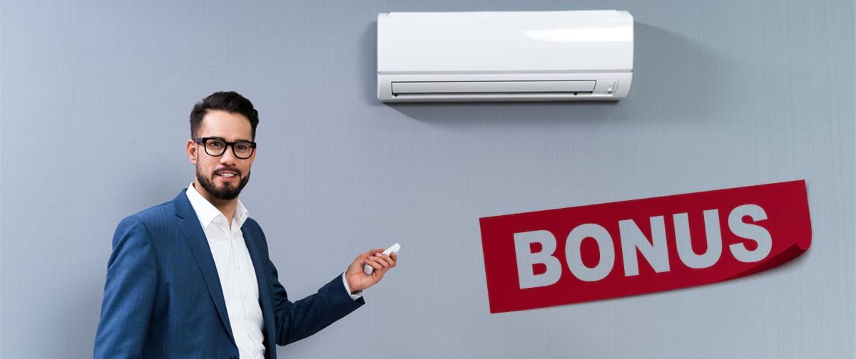Acquisto del climatizzatore: quali detrazioni fiscali?