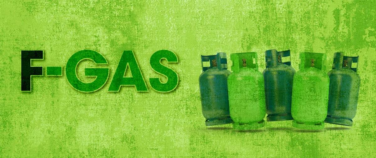 F-gas: nuove sanzioni dal 2020